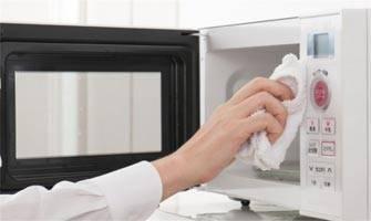 Mutfaktaki bazı lekeleri yok etmenin 8 kolay yolu
