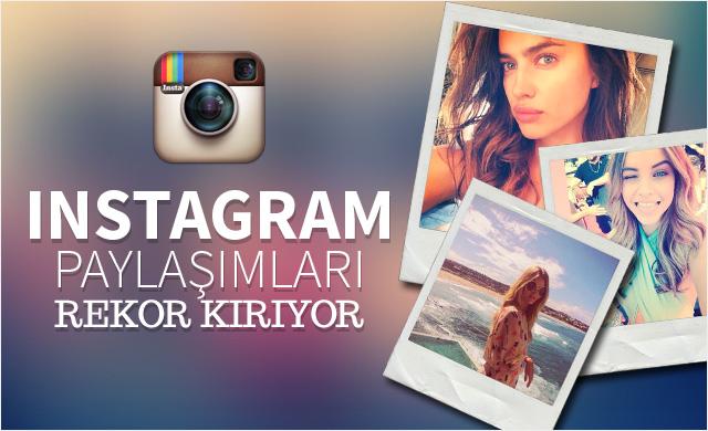 Instagram'ın en ünlü 10 süper modeli