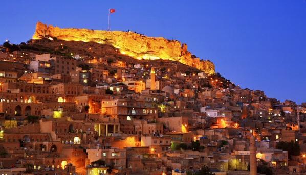 Mardin nerede? Mardin'de neler yapılabilir ve daha fazlası bu yazımızda...