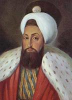III. Selim'in ölümü