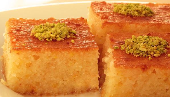 Ramazanda iftar sofrası için veya bayramlarda bayram tatlısı niyetine revani yapmak istermisiniz?