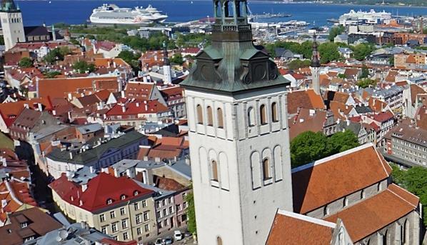 Estonya Vatandaşlığı Nasıl Alınır?