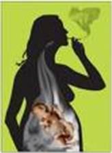Когда ученые взяли на анализ кровь...  Спасибо, что ты не куришь Представьте себе, что ваш еще не рожденный малыш...