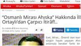 """""""Osmanlı Mirası Ahıska"""" Hakkında İlber Ortaylı'dan Çarpıcı İtirâf!.."""