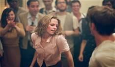 Kristen Stewart ile bir yol hikayesi: Yolda