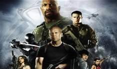 G.I.Joe'ların savaşı