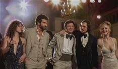 Düzenbaz (American Hustle) filminden kareler