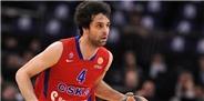CSKA Moskova 10'da 9 yaptı