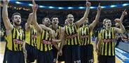 Fenerbahçe, basketbolda kapalı gişe
