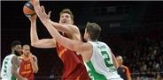 Galatasaray evinde 'Kazan'dı