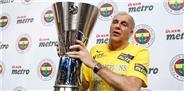 Euroleague'de yılın koçu Obradovic!