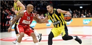 Fenerbahçe uzattı ama yıkılmadı!