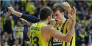 Fenerbahçe Beko 18'de 16 yaptı
