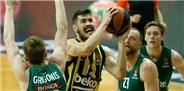 Fenerbahçe Beko'ya Kalinic'ten kötü haber!