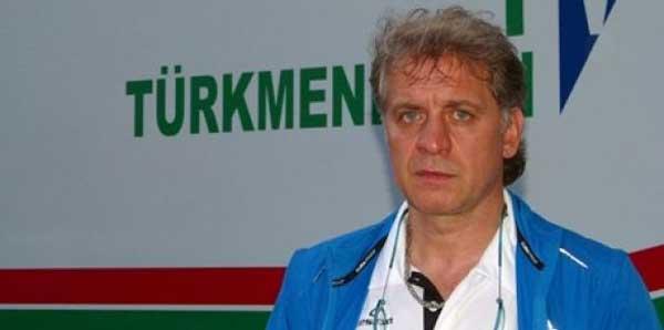Semih Yuvakuran, Türkmen futboluna damga vurdu