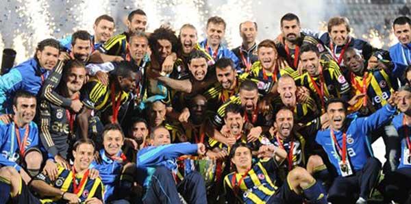 Fenerbahçe kupada 50. sezonuna başlıyor