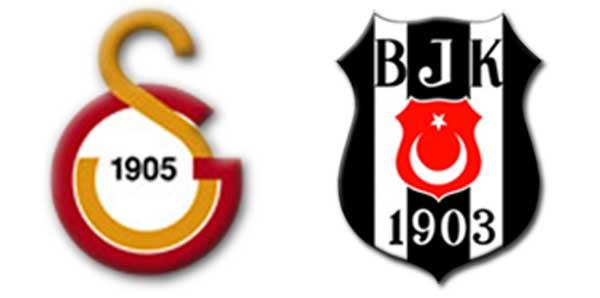 G.Saray-Beşiktaş rekabetinden ilginç notlar