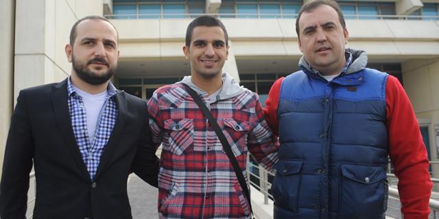 Aziz Behich Bursaspor'da