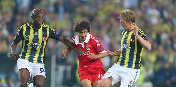 Futbolda Türk takımlarının Avrupa başarıları
