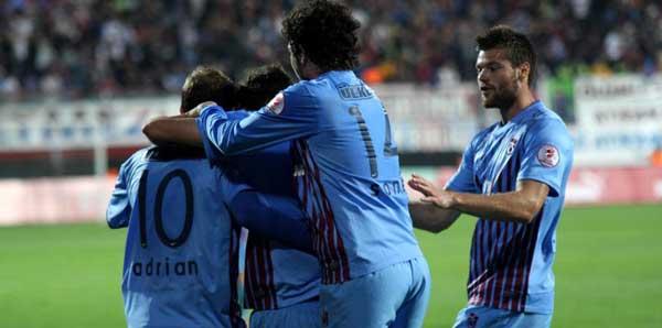 Trabzon, G.Saray maçı hazırlıklarına yarın başlayacak