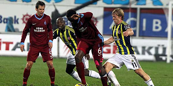 Fenerbahçe Trabzonspor final maçı saat kaçta, hangi ...