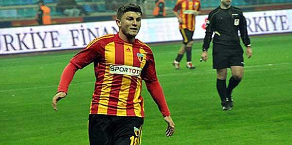 Fenerbahçe'nin istediği Sefa'nın bonservis bedeli açıklandı