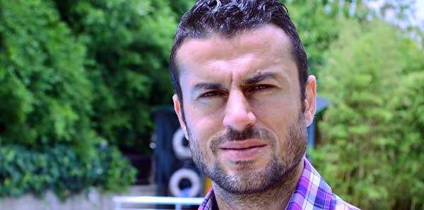 Mersin İdman Yurdu Ali Tandoğan'ı aldı