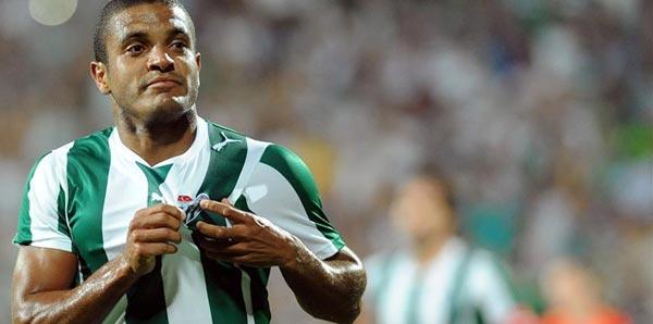 Vederson Antalyaspor'da