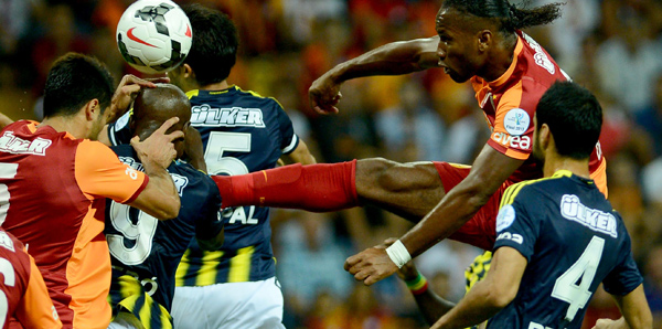 Süper Kupa'ya 'yabancı' damgası