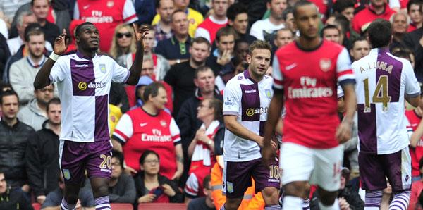 Arsenal, Fener maçı öncesi dağıldı!