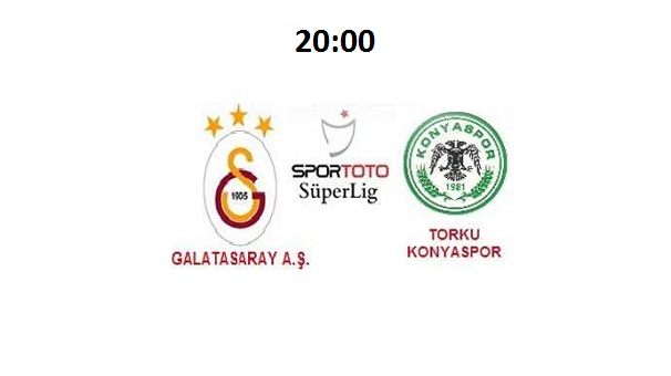 Galatasaray Torku Konyaspor maçı izle