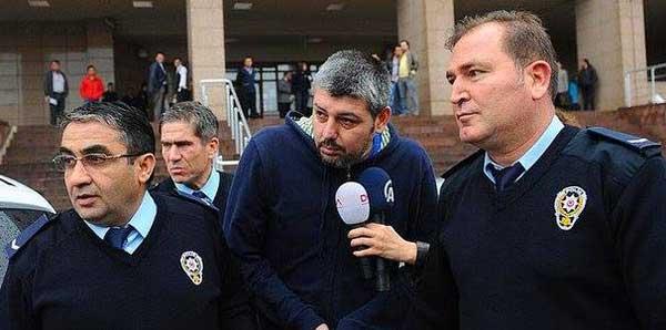 Beşiktaşlı eski oyuncu tutuklandı!