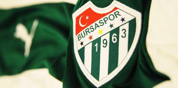 Ethem Ercan Pülgir Bursaspor'da