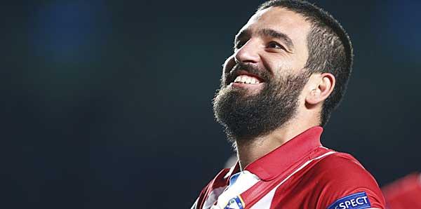 Arda'dan Galatasaray'a 1 milyon euro!