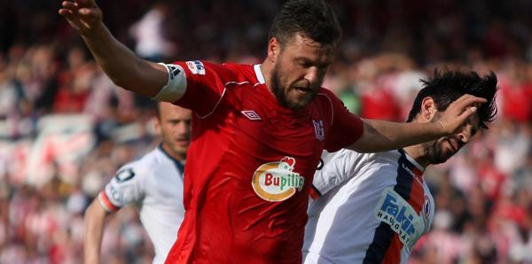 PTT 1. Lig'de gol krallığı paylaşıldı
