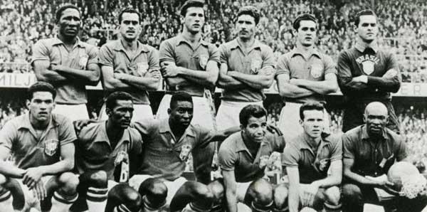 11:01 Brezilya'dan ilk zafer