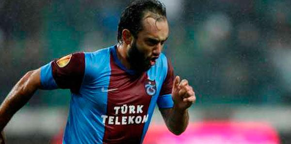 08:38 Olcan Galatasaray'a, Engin Trabzonspor'a!
