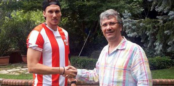 Adanaspor, Murat Yılmaz'ı transfer etti!