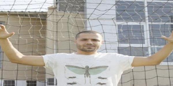 Giresunspor, İsmanil Dinler'i transfer etti!
