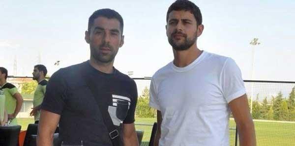 Andonov ve Genkov Denizlispor'da