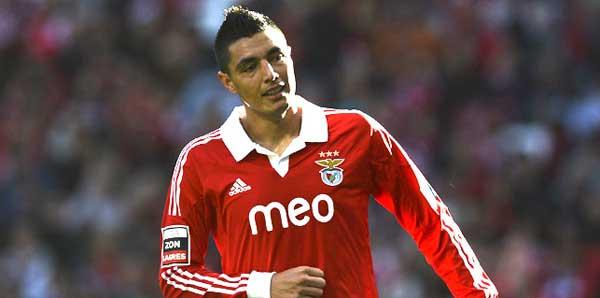 Cardozo resmen Trabzonspor'da