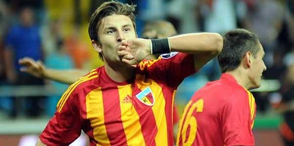 Sefa Yılmaz resmen Trabzonspor'da