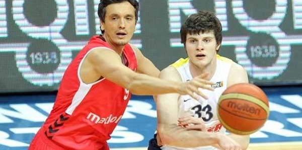 Metecan Birsen Edirne Basket'te!