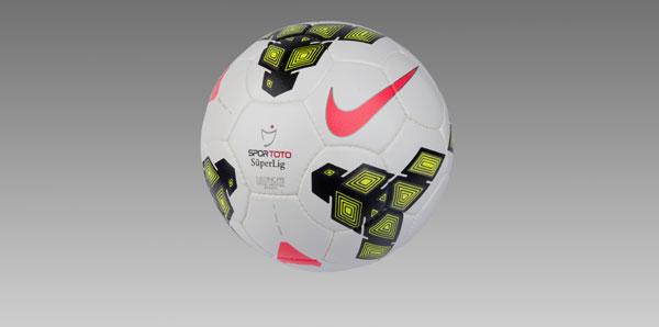 Süper Lig'de 'Incyte II' kullanılacak!