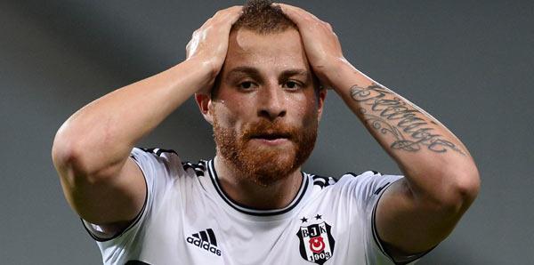 Beşiktaş geleneğe uydu!