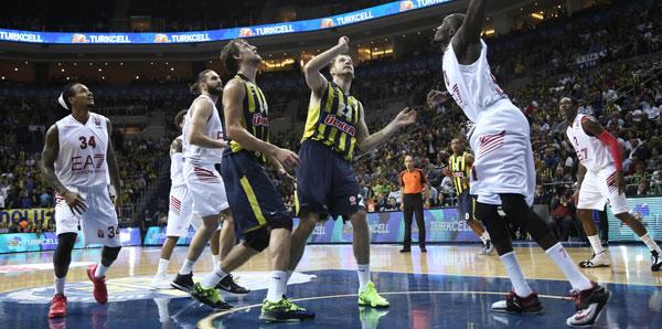 Fenerbahçe'den harika başlangıç!