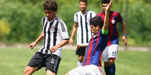 Yasin Sülün o penaltıyı attırmadı!