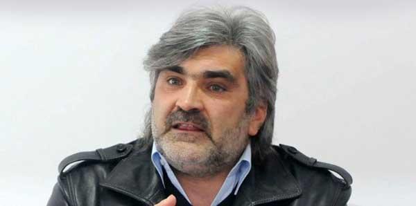 Kayseri Erciyesspor'un yeni hocası Uğur Tütüneker