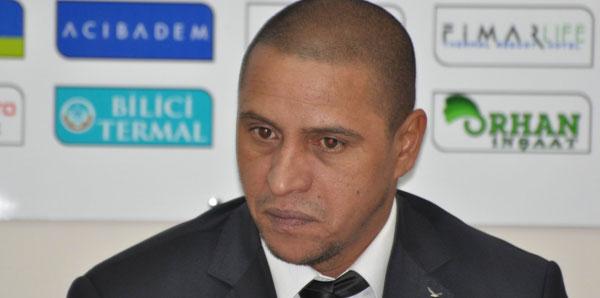 """Roberto Carlos istifa etti! """"Türkiye'den teklif var"""""""