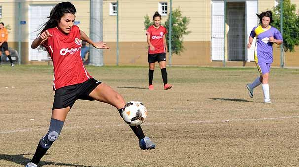 Serenay Aktaş, Beşiktaş'a transfer oldu